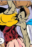 Weasel (Warpies) (Earth-616) from Excalibur Vol 1 62 0001