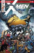 X-Men Blue Vol 1 15