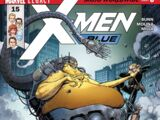 X-Men: Blue Vol 1 15