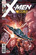X-Men Gold Vol 2 17
