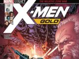 X-Men: Gold Vol 2 17