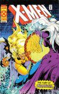 X-Men Time Gliders Vol 1 4