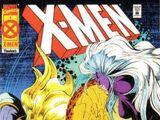 X-Men: Time Gliders Vol 1 4