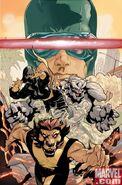 Young X-Men Vol 1 3 Textless