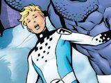 Alexander Power (Earth-616)