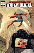 Amazing Spider-Man Daily Bugle Vol 1 2