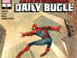 Amazing Spider-Man: Daily Bugle Vol 1 2