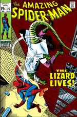 Amazing Spider-Man Vol 1 76