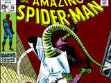 Amazing Spider-Man Vol 1 76