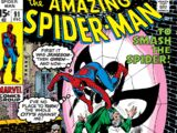 Amazing Spider-Man Vol 1 91