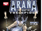 Araña: The Heart of the Spider Vol 1 5