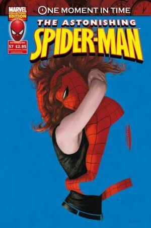 Astonishing Spider-Man Vol 3 57