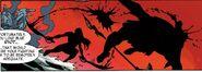 Attuma (Earth-616) decapitated again from Squadron Supreme Vol 4 1