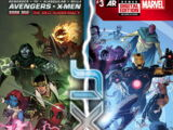 Avengers & X-Men: AXIS Vol 1 3