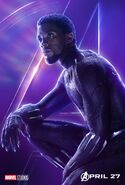 Avengers Infinity War poster 017