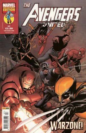 Avengers United Vol 1 97