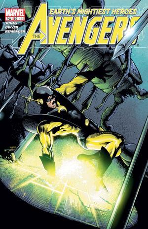 Avengers Vol 3 59