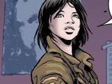 Becky Barnes (Earth-616)