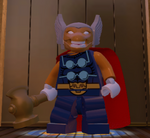 Beta Ray Bill (Earth-13122) from LEGO Marvel's Avengers 001