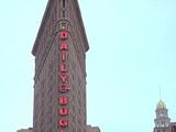 Daily Bugle (Earth-96283)