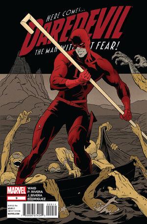 Daredevil Vol 3 9