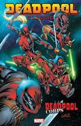 Deadpool Classic Vol 1 12