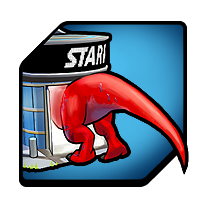 File:Devil Dinosaur (Earth-TRN562) from Marvel Avengers Academy 004.png