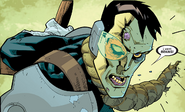 Dirk Anger (Earth-616) from Nextwave Vol 1 11 001