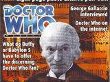 Doctor Who Magazine Vol 1 280