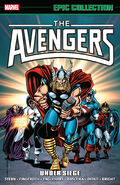 Epic Collection Avengers Vol 1 16