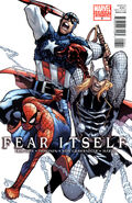 Fear Itself Vol 1 6 Ramos Variant