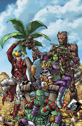 File:Guardians of the Galaxy Dream On Vol 1 1 Textless.jpg