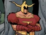 Heimdall (Earth-5631)