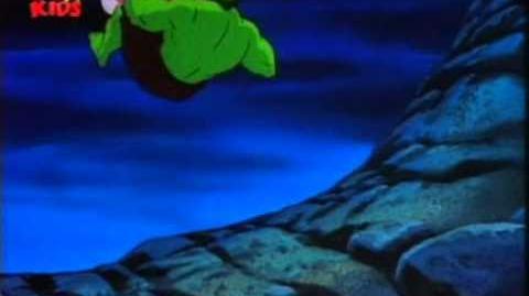 Incredible Hulk 1996 - 1x01 - Return of the Beast (part 1)