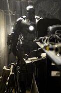 Iron Man Armor MK I (Earth-199999) from Iron Man (film) 0001
