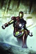 Iron Man I Am Iron Man Vol 1 2 Textless