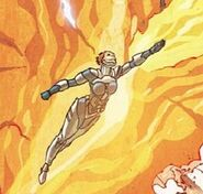 Jean Grey (Earth-295) from X-Termination Vol 1 2