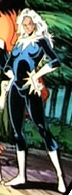 Jeanne-Marie Beaubier (Earth-92131) from X-Men The Animated Series Season 2 5 0001