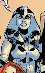 Jocasta (Earth-61119) from Korvac Saga Vol 1 1 0001