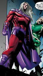Joseph (Earth-616) and Pietro Maximoff (Clone) (Earth-616) from Magneto Not a Hero Vol 1 3 0001