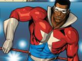 Lemar Hoskins (Earth-616)