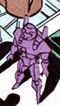 Leo (Earth-616) from Nova Vol 2 8 0001