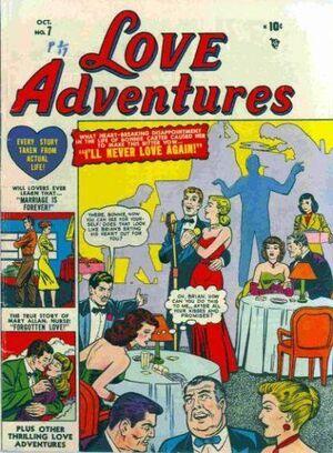 Love Adventures Vol 1 7