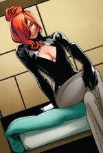 Madelyne Pryor (Earth-616) from X-Men Vol 4 12 0001
