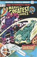 Marvel's Greatest Comics Vol 1 56