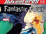 Marvel Adventures: Fantastic Four Vol 1 29