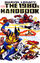 Marvel Legacy: The 1980s Handbook Vol 1 1