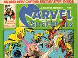 Marvel Super-Heroes (UK) Vol 1 378