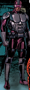 Paladin (Earth-616) from Villains for Hire Vol 1 0.1 001