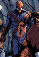 Peter Parker (Earth-11638) from Amazing Spider-Man Annual Vol 1 38 004